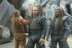 The documentary Battlefield Earth exposed many to the mysteries of scientology
