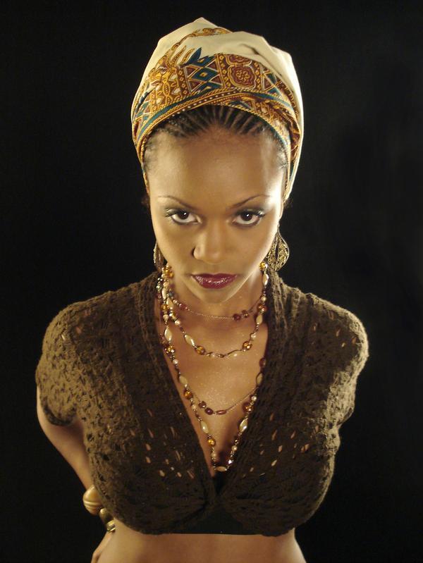 Nubian Princess Mercado