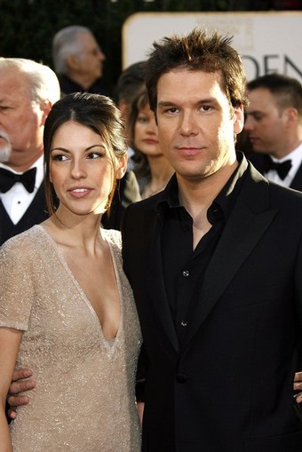 Raquel Houghton and Dane Cook