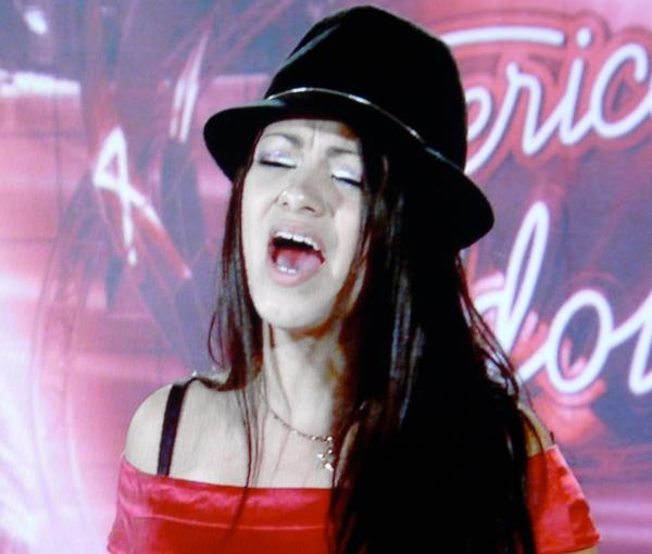 Dana the Daytime Hooker