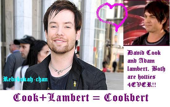 Cookbert. Cookbert. Cookbert.