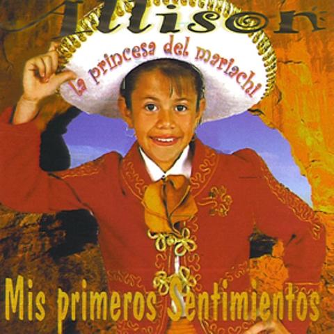 Alison Iraheta: La Princesa del Mariachi