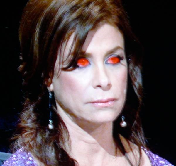 Paula Abdul is the Devil
