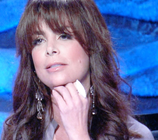 Paula Abdul wants you to buy her jewelry