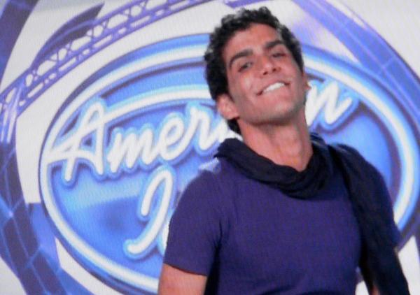 Jorge Nunez is next week