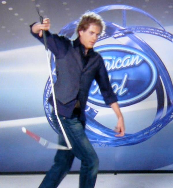 Scott MacIntyre Can Dance