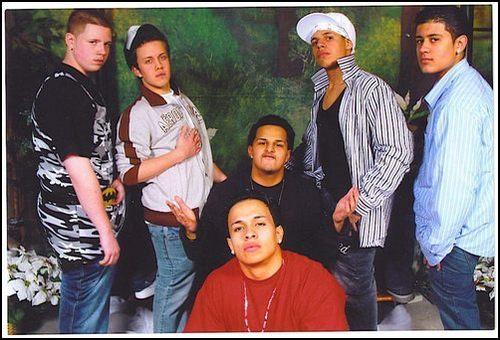 FBIM Backstreet Boyz (aka Gangstas for Christ)