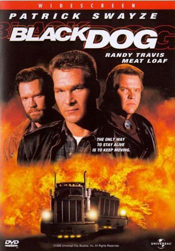 Black Dog: Fine Filmmaking from 1998