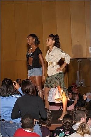 FBIM Fashion Show