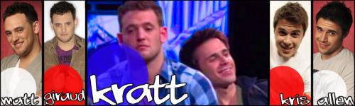 Kratt: More nonsense