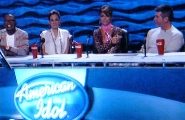 American Idol: The Edward Hopper Version