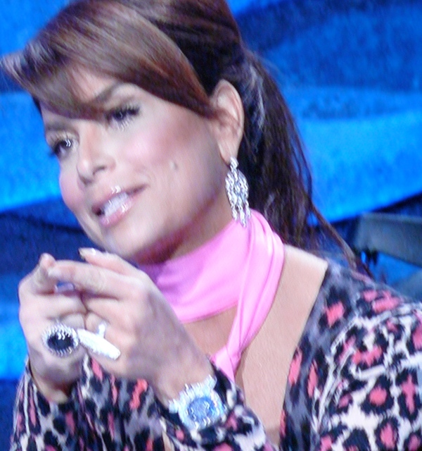 More rings from the Paula Abdul Jewelry Collection