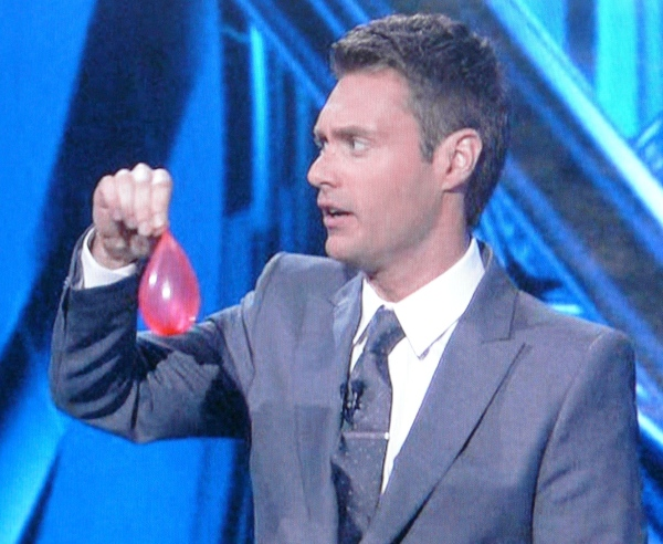 The Best Photo EVER of Ryan Seacrest