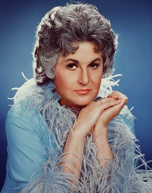 Bea Arthur died and it makes me sad