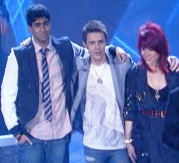 The Sole Surviving Cool Kids of American Idol