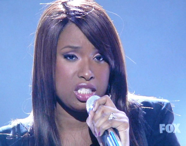 Jennifer Hudson Rules