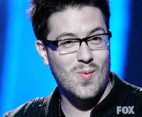 Danny Gokey: Don't Ever Make This Face Again