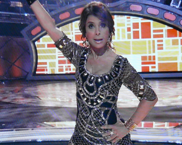 Paula Abdul presents Disco Hell!