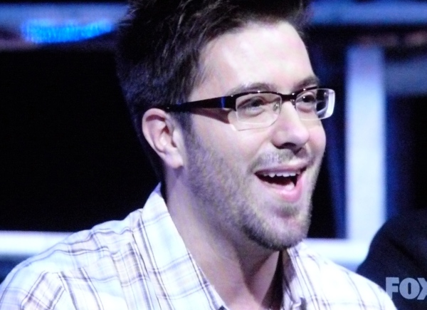 Danny Gokey acts likable for once