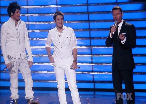 Why do they always make them wear white?
