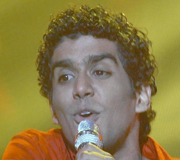 Jorge Nunez! Remember him?