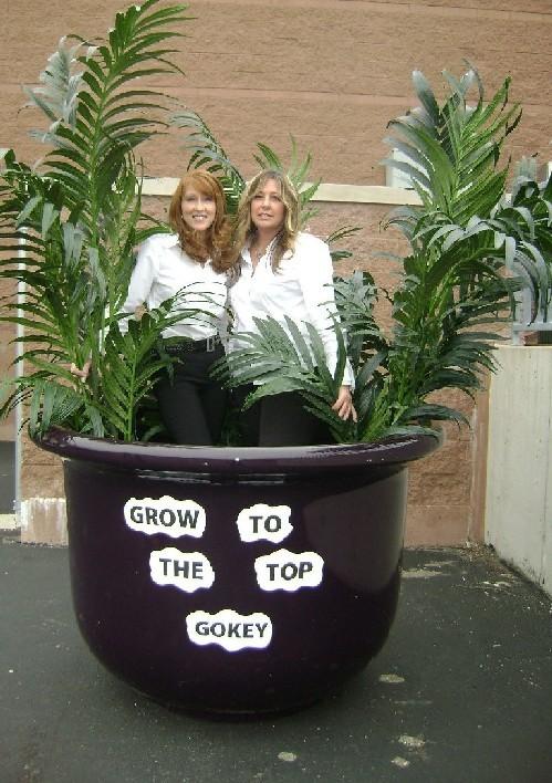 Gokey 6:66 Plant a Gokey Tard and it shall grow