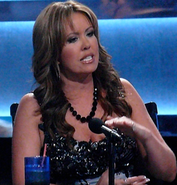SYTYCD -- Time to fill Crazy Mary Murphy's highball again!