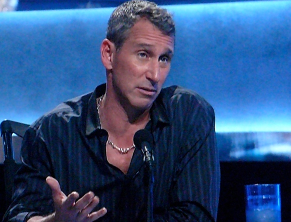 SYTYCD -- Adam Shankman needs another drinky drink