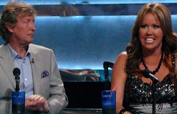 SYTYCD Crazy Mary Murphy cannot believe she just admitted to using Botox