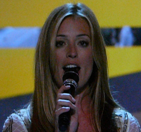 SYTYCD -- Goodnight for now, Cat Deeley