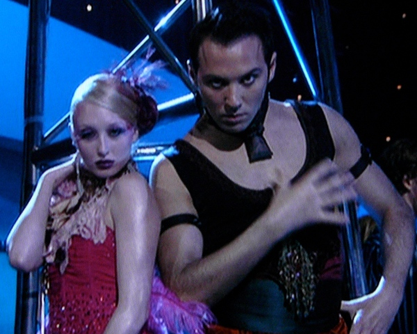 SYTYCD -- Hot Mess Kayla and the Russian Max