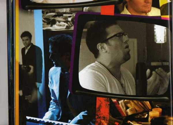 Images from AI Tour Program (Danny Gokey)