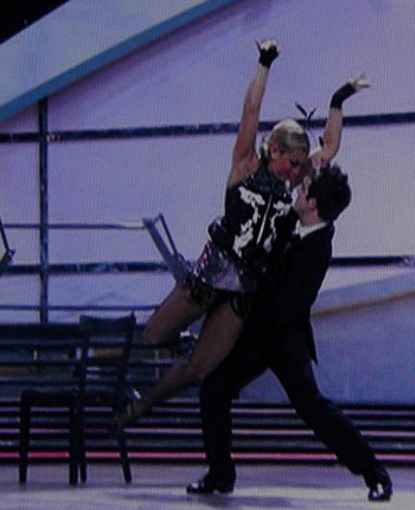 SYTYCD -- Randi and Evan (Broadway)