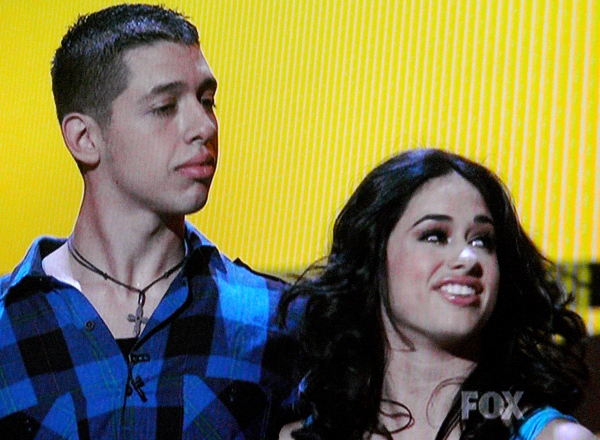 SYTYCD -- Phillip and Jeanine! Love them!