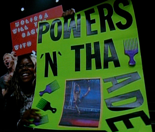 BEST SIGN EVER!!! It's all about Ade's Pick (SYTYCD)
