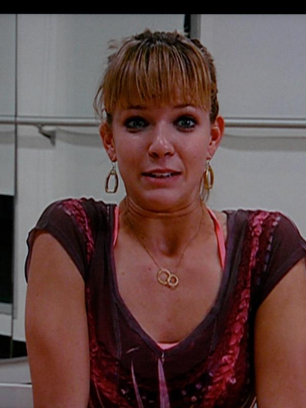 SYTYCD Caitlin Kinney -- Get her a stylist