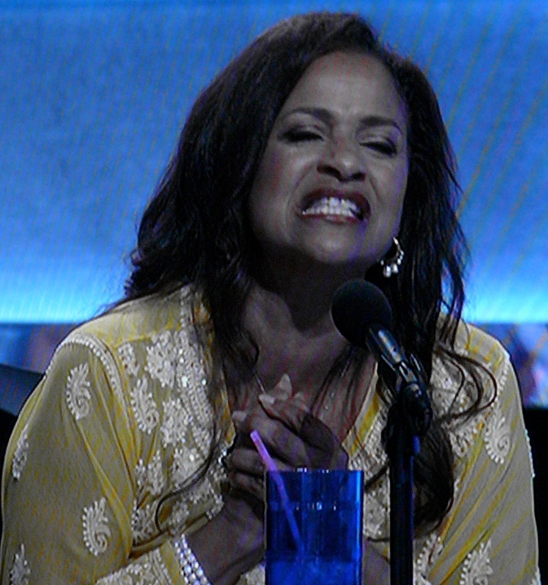 SYTYCD Top 10 -- Debbie Allen rules