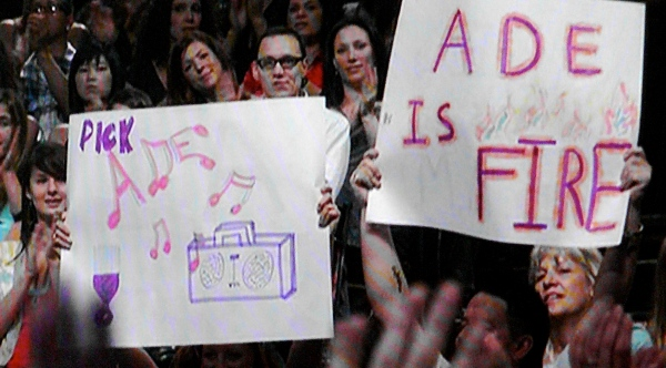 SYTYCD Top 6: Signs for Ade