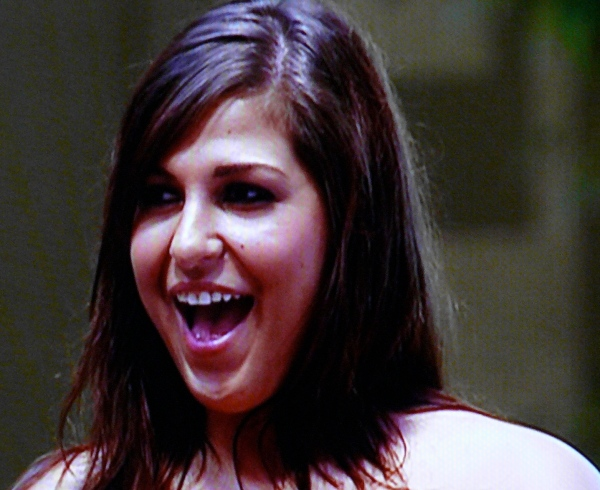 More to Love: Christina is picked last, wins private date