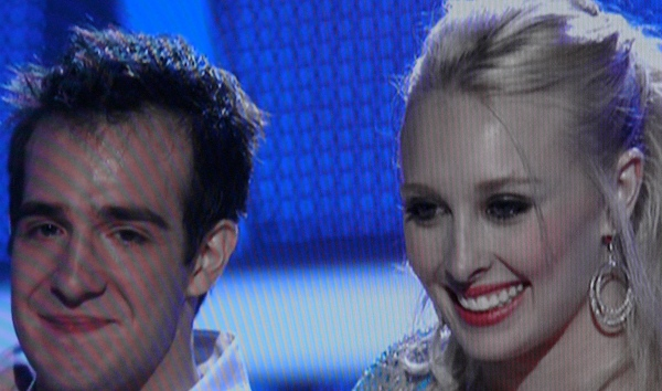 SYTYCD Top 4: Evan and Kayla