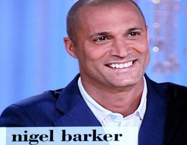 ANTM Cycle 13: Nigel Barker SMIZES