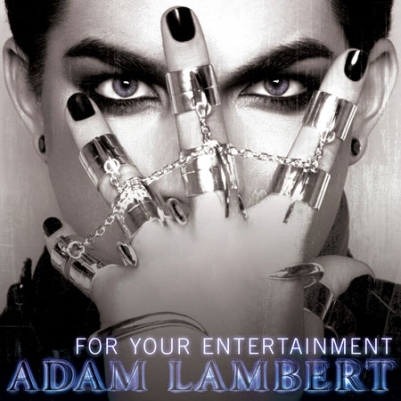 adam-lambert-for-your-entertainment-single-cover