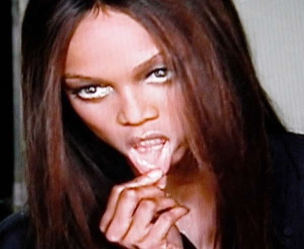 ANTM: Oh, Tyra Banks, you are so whacked