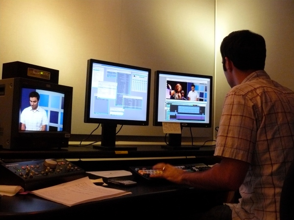 jim Cantiello Editing Tweet Beat