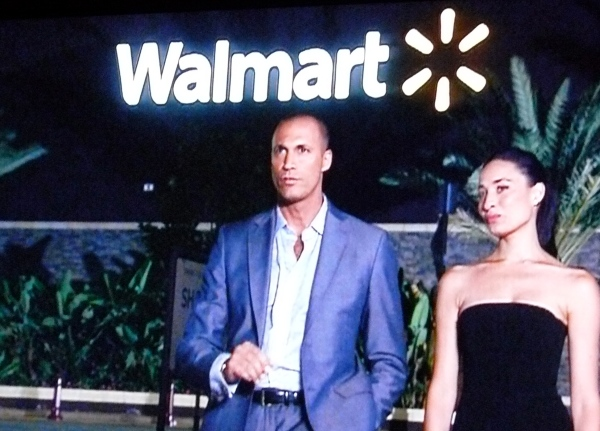 ANTM: Nigel Barker and wife Chrissy Barker forced to go to a Walmart