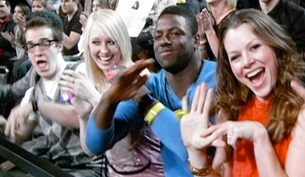 SYTYCD Season 5! Ryan, Kayla, Ade and Melissa