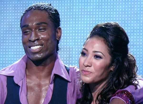 SYTYCD Top 16: Kevin Hunte and Karen Hauer