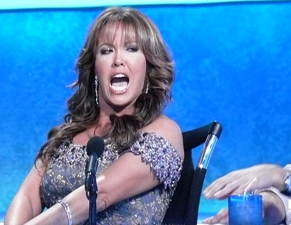SYTYCD Top 16: Bring Mary Murphy another cocktail