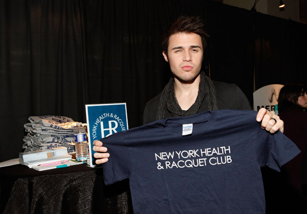 I want to believe Kris Allen wants to be a guido